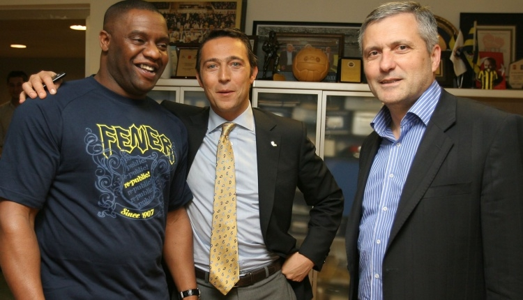 Fenerbahçe'de Volkan Ballı göreve getirildi! Volkan Ballı kimdir? (Volkan Ballı transferleri)