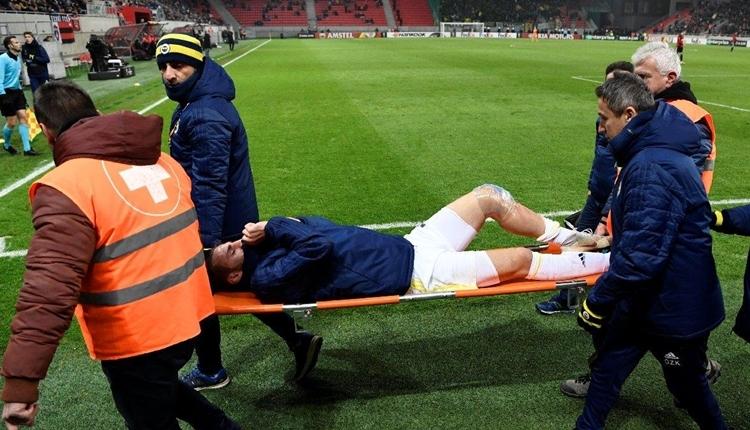 Fenerbahçe'de Yiğithan Güveli ameliyat oldu
