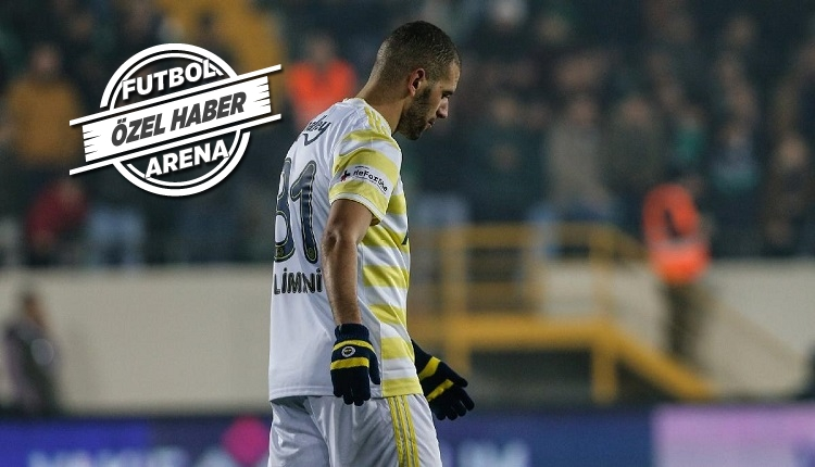 Fenerbahçe'den Başakşehir'e: 'Al Slimani'yi ver Adebayor'u'