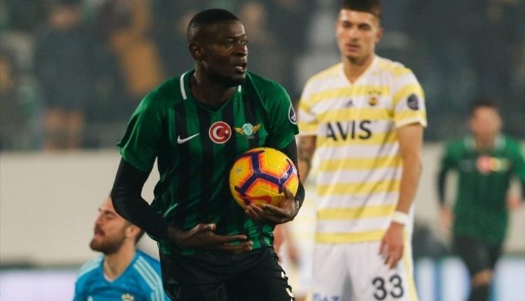 Fenerbahçe'de tarihi çöküş sürüyor