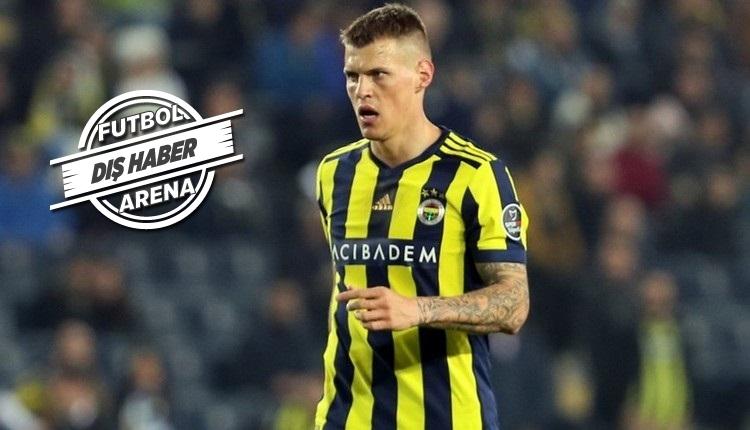 Fenerbahçeli Skrtel için Barcelona iddiası