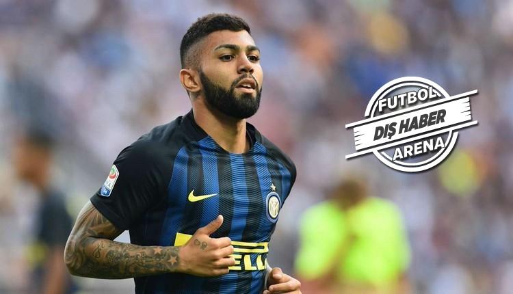 Fenerbahçe'nin gözdesi Gabigol'den transfer kararı