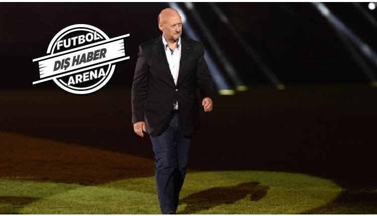 Fenerbahçe'nin rakibi Trnava'nın sahibi: