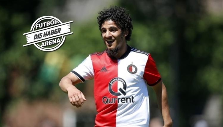 Fenerbahçe'ye Yassin Ayoub için transfer mesajı