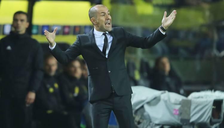Fenerbahçe'ye yazılan Leonardo Jardim Suudi Arabistan'da!