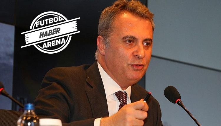 Fikret Orman: 'Şenol hoca ile devam! 5-6 oyuncu gidecek'