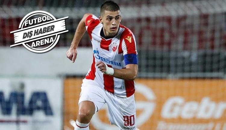 Flaş! Trabzonspor Vujadin Savic transferini bitiriyor