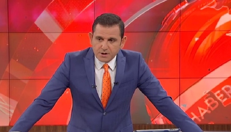 FOX TV'de Fatih Portakal neden yok? Fatih Portakal ile FOX Ana Haber neden yok?