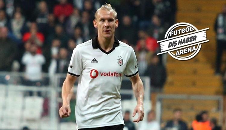 Fulham'dan transferde Vida atağı! Ranieri çok istiyor