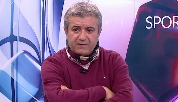 Galatasaray'ın Keçiören maçı için stat tepkisi: 'Neden Beşiktaş oynamadı?'