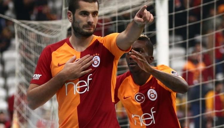 Galatasaray 2-2 Rizespor maç özeti ve golleri izle