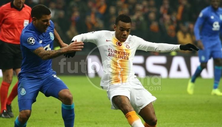 Galatasaray 2-3 Porto maç özeti ve golleri izle