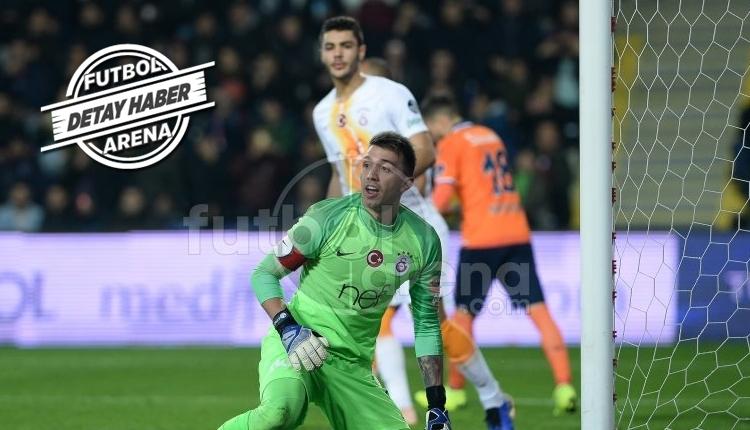 Galatasaray galibiyeti unuttu! Hasret 4 maça çıktı