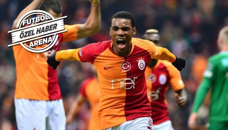 Galatasaray, Garry Rodrigues transferi için Al İttihad ile anlaştı mı?