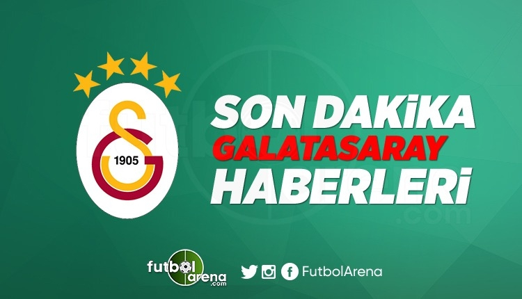 Galatasaray Haberleri, Galatasaray Transfer Haberleri (Luis Adriano, Danny Welbeck Ozan Kabak 5 Aralık 2018)