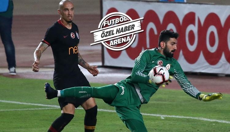 Galatasaray kaleci transfer edecek mi? İsmail Çipe kararı