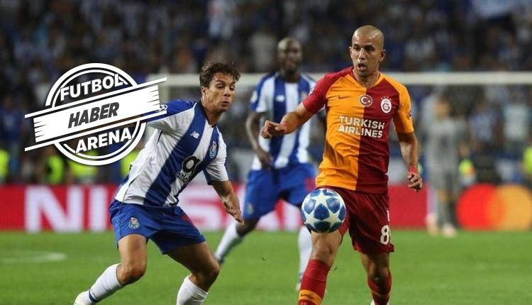 Galatasaray, Porto'yu mağlup ederse ne kadar kazanacak?
