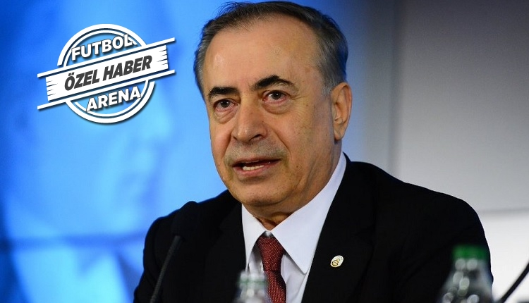 Galatasaray ve Manchester City arasında işbirliği görüşmesi