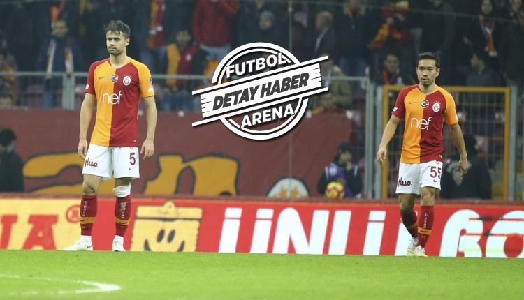 Galatasaray'ın en büyük sorunu