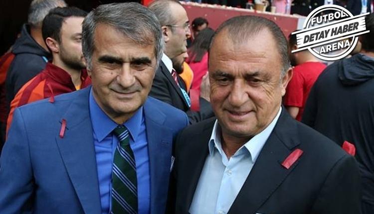 Galatasaray yeni Fatih Terim döneminde ilki yaşadı