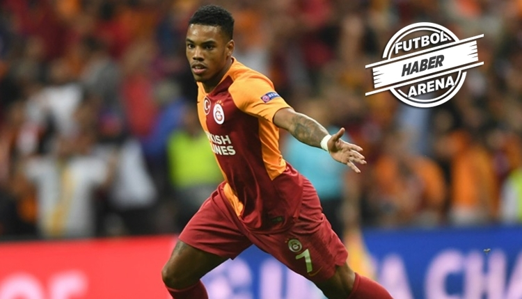 Galatasaray'da Fatih Terim'in Garry Rodrigues planı