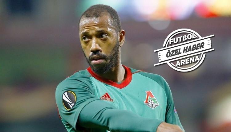 Galatasaray'da Fernandes için transfer kararı