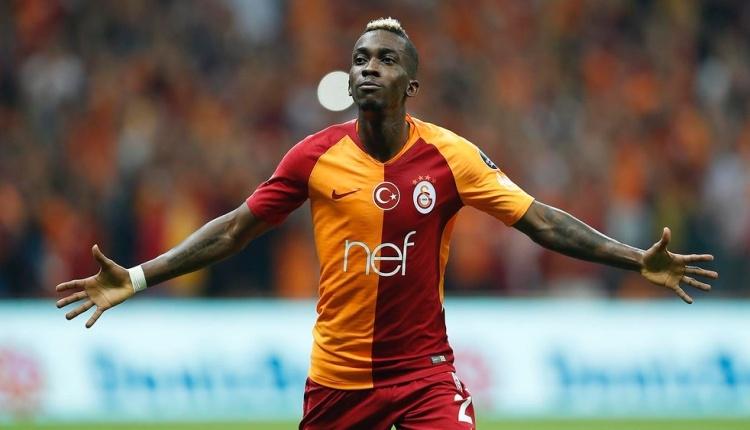 Galatasaray'da Henry Onyekuru gözden düştü