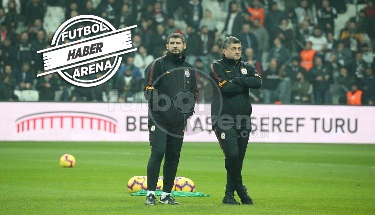 Galatasaray'dan beIN Sports'a protesto mu? Kimse gitmedi