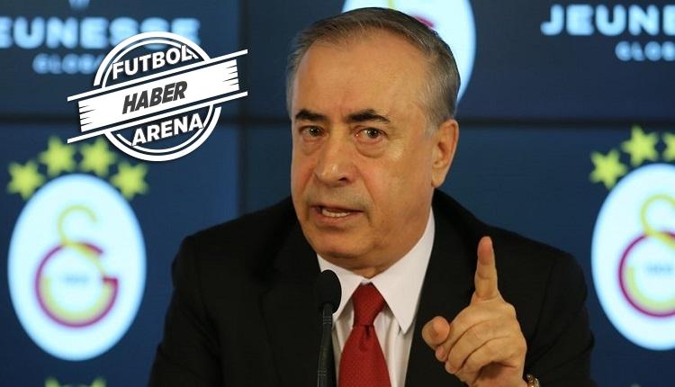 Galatasaray'dan Kulüpler Birliği'ne rest: