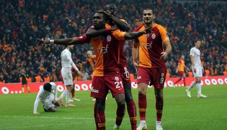 Galatasaray'ın hazırlık maçı programı (Galatasaray'ın hazırlık maçları hangi kanalda?)