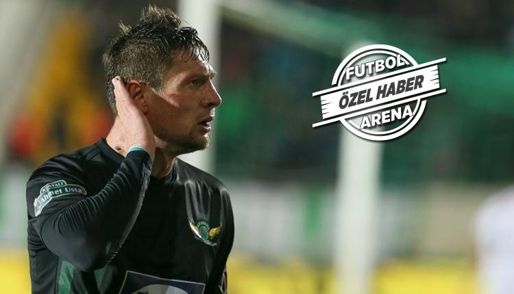 Galatasaray'ın Seleznyov transferi için Florya'dan onay çıkmadı