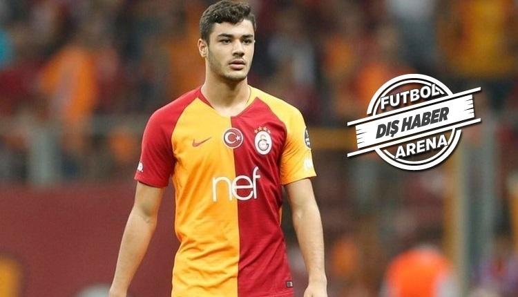 Galatasaraylı Ozan Kabak'a talipler artıyor