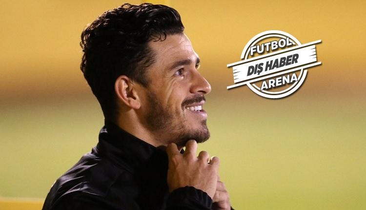 Giuliano'dan Al Nassr'da yine göz kamaştıran gol
