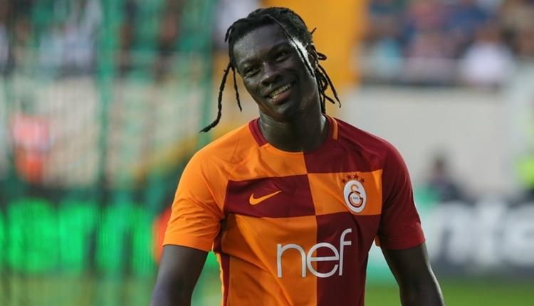 Gomis kaç milyon Euro'ya satıldı? Galatasaray'ın sırrı ortaya çıktı