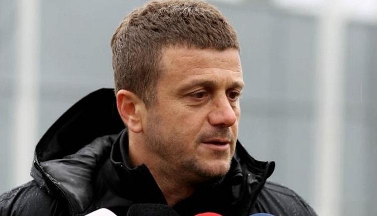 Hakan Keleş, Galatasaray maçı öncesi meydan okudu