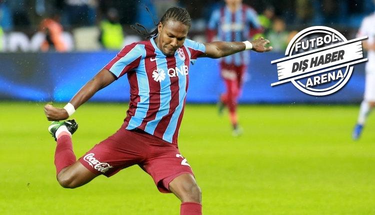 Rodallega'dan transfer açıklaması: 'Görüştüğümü herkes biliyor'