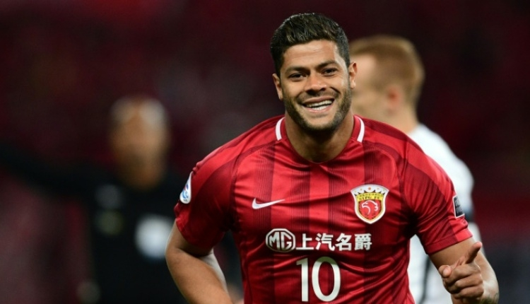 Hulk Galatasaray'a transfer olacak mı? Hulk'tan Galatasaray paylaşımı (Hulk kimdir?)