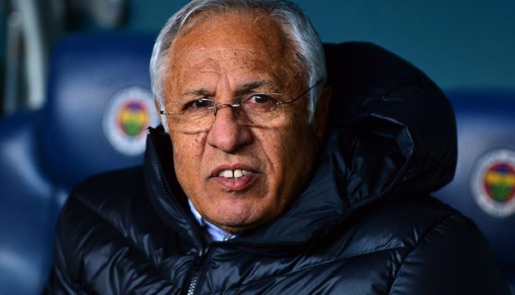 Hüseyin Kalpar'ın Giresunspor - Fenerbahçe maç sonu penaltı isyanı
