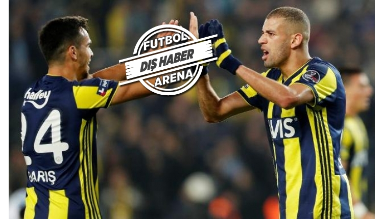 Islam Slimani, Fenerbahçe'den ayrılıyor
