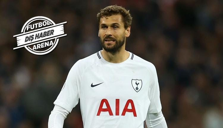 İspanyollar Galatasaray - Llorente transferini yazdı