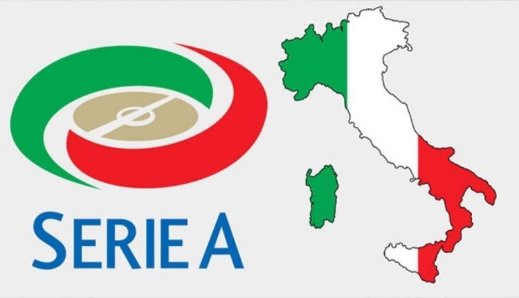 İtalya'da zirvenin sahibi Juventus