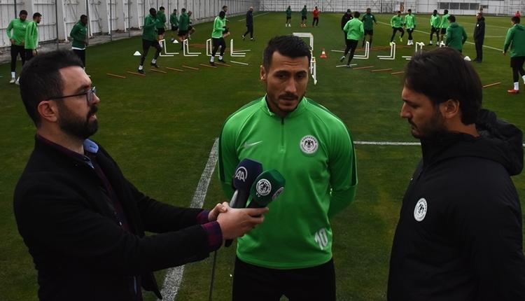 Jahovic, Aykut Kocaman sorusunu yanıtladı! Trabzonspor maçı isyanı