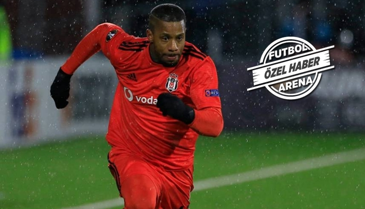 Jeremain Lens'in derbide 11'de yer almama sebebi