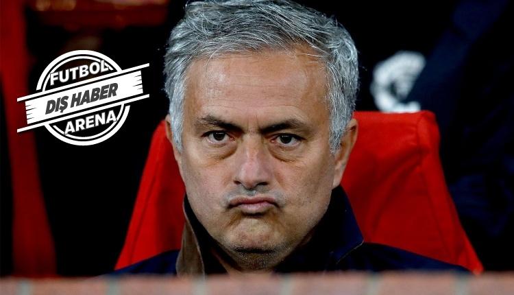 Jose Mourinho, Real Madrid'in başına mı geçiyor?