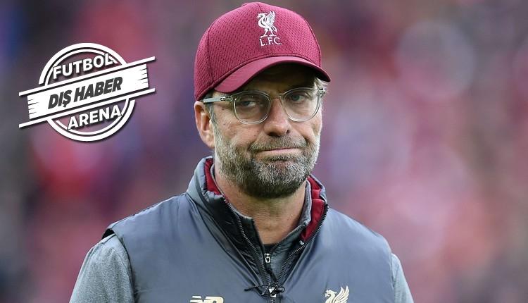 Jurgen Klopp'tan Juventus itirafı: 'Çok güçlüler'