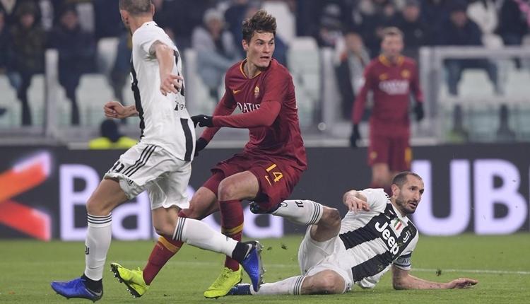 Juventus 1-0 Roma maç özeti ve golü izle