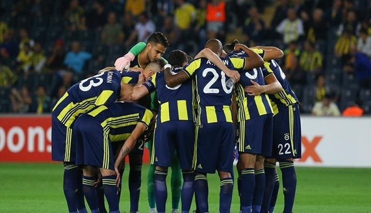 Kasım ayında en çok Fenerbahçe konuşuldu