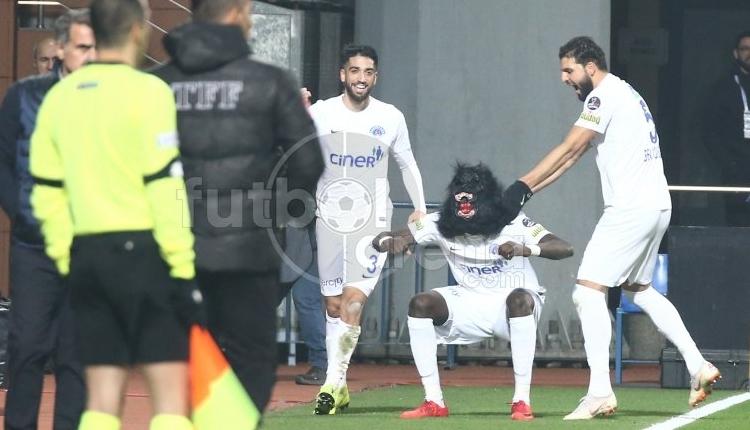 Kasımpaşa 4-1 Beşiktaşmaç özeti ve golleri izle