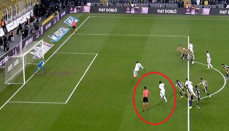 Kasımpaşa'da Eduok'un golü neden iptal edildi? Kural ne diyor?