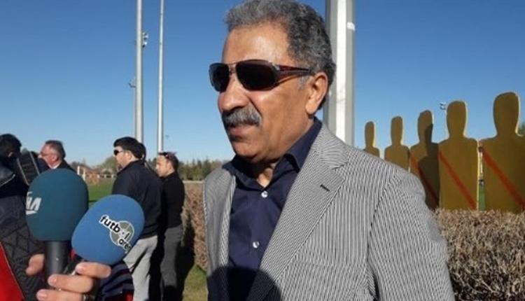 Kayserispor'da Erol Bedir'den transfer yasağı iddiası
